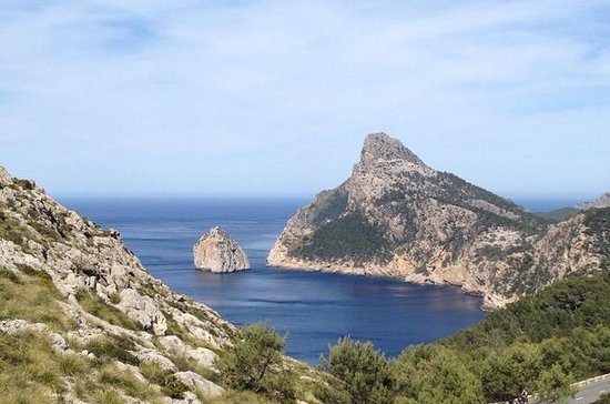 Destaques do Norte de Mallorca...