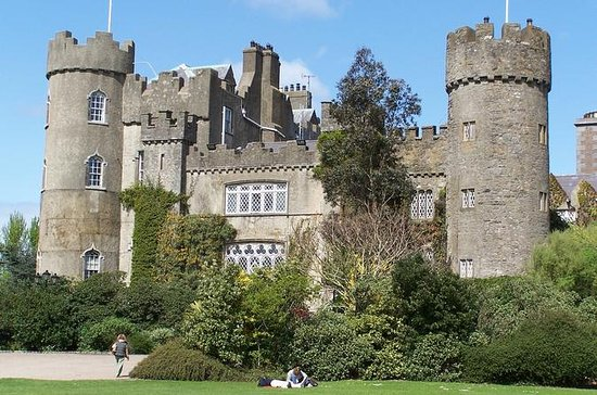 North Coast and Malahide Castle Day...