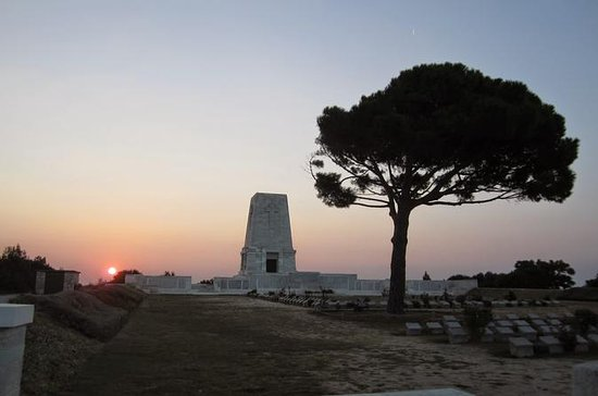 3 Day Gallipoli in Depth Tour from...
