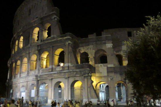 Ancient Rome Half-Day Tour: Colosseum and Roman Forum