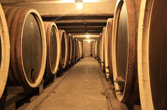 Private Weintour in der Royal Region