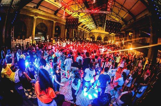Rio de Janeiro Nachtclub Tour