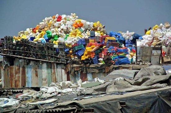 Dharavi sloppenwijktour in Mumbai