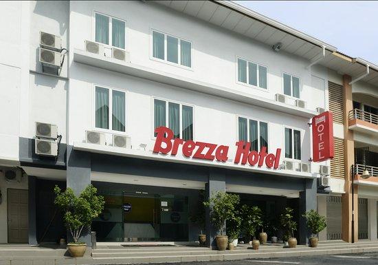 Brezza Hotel