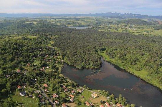 Formation de pilote en Auvergne