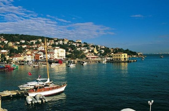 Istanbul Princes Islands Full Day Tour