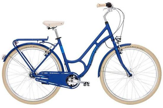 Malaga Bike Rental