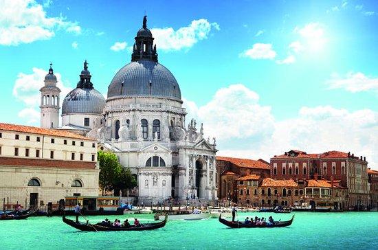 Viagem diurna para Veneza saindo de...