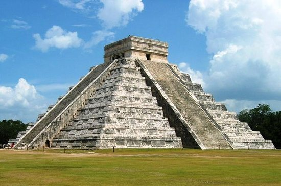 Chichen Itza Trip from Cancun