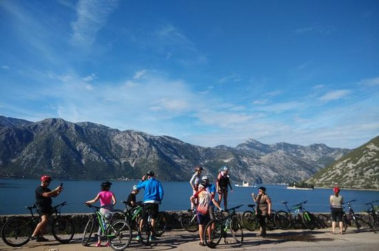 Bike Rental: Self-guided Cycling Tour...