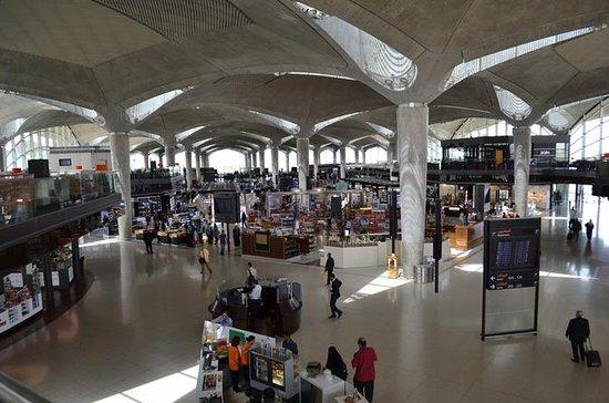 Private Airport transfer plus Amman ...