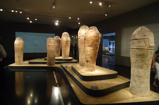 Private Tour : Israel Museum with Art...