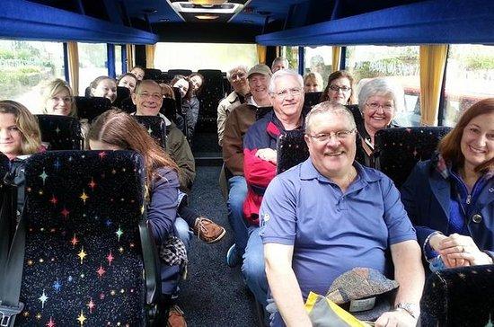 Hop-on Hop-off Shuttle in Killarney...