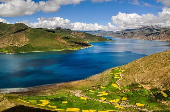 Private 6-Night Tibet Tour from Lhasa...