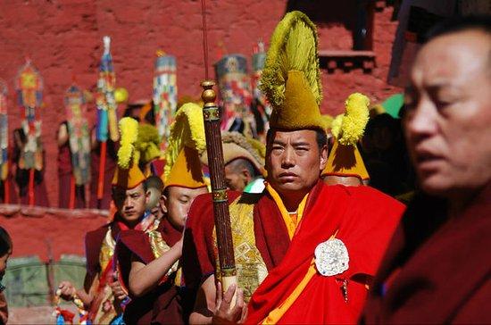 Tour privado de 5 noches por Lhasa y...