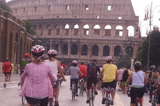 Privat rundtur i antikens Rom med ...