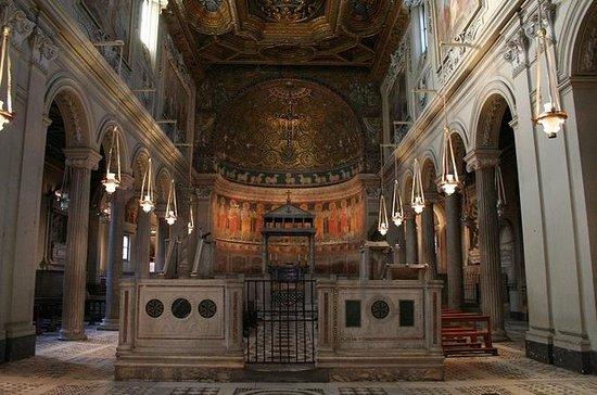 Recorrido privado: la Roma cristiana...