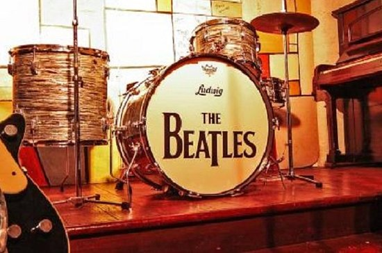 The Complete Beatles: tour di 2 giorni