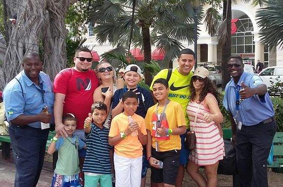 Nassau Shore Excursion: Cultural ...