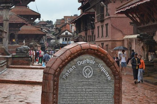 8-Night Luxury Tour of Nepal from ...