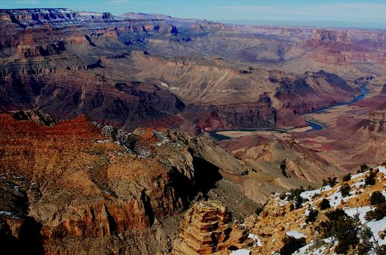 Ancient Spirits of the Canyon fra...