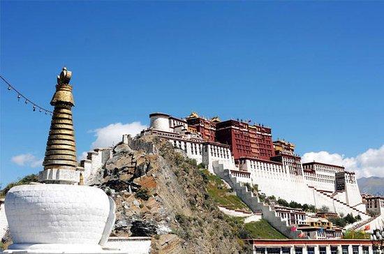 Day Tour: Tibet Potala Palace and...