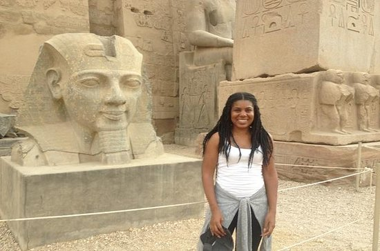 The Best of Aswan and Luxor in 4 Days...