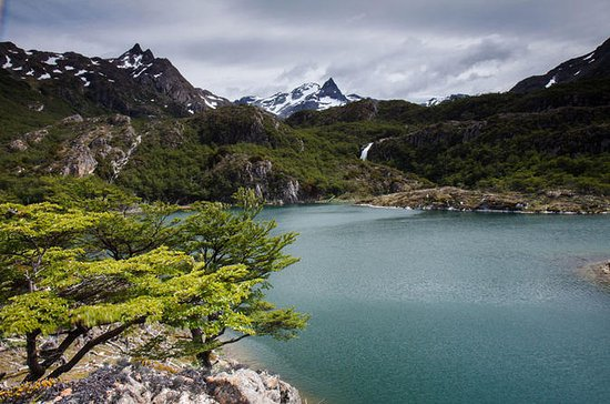 Tierra del Fuego National Park...