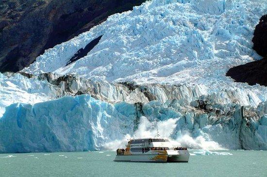 Navegação Rios de Hielo Express