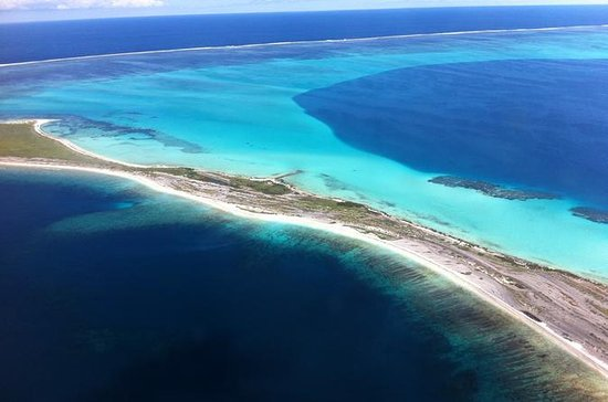 Abrolhos Islands Fixed-Wing Scenic...