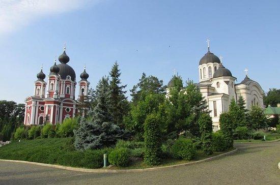 Excursion aux anciens monastères...
