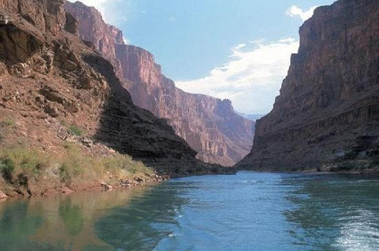 Colorado River Smooth Water Float...