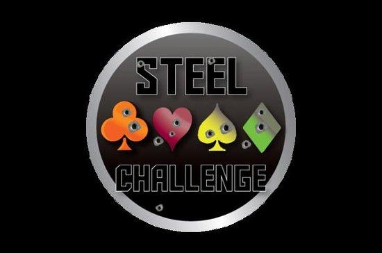 The Gun Store Steel Challenge
