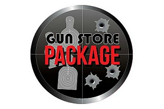 The Gun Store Tactical Package