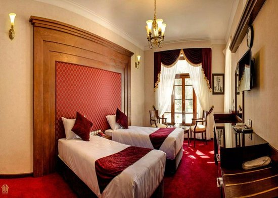 Interior - Picture of Persepolis Apadana Hotel, Shiraz - Tripadvisor