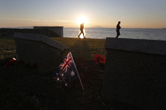 4-Day ANZAC Dawn Service Gallipoli...