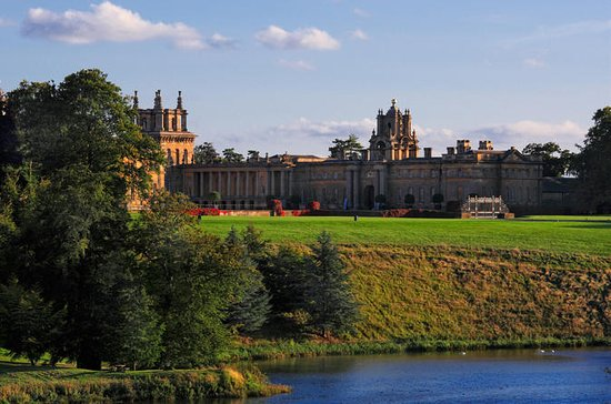 Blenheim Palace och Cotswolds Tour ...
