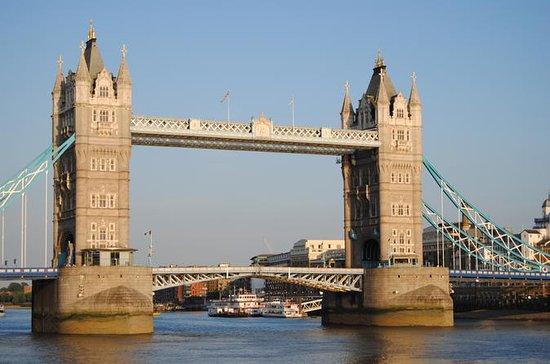 Tour privato a piedi Città di Londra
