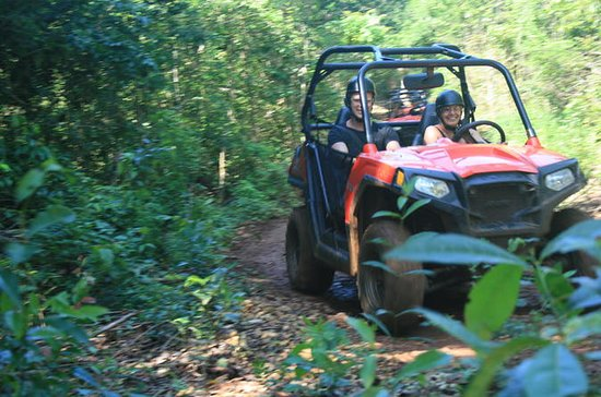 ATV Outback Adventure De Ocho Rios