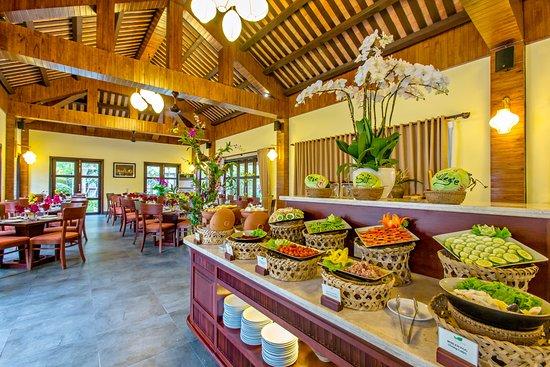Khu nghỉ dưỡng Hoi An Silk Village