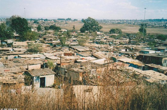 Recorrido por Soweto en Johannesburgo
