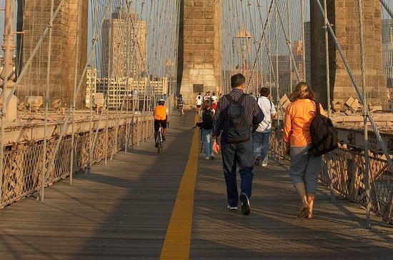 Private Brooklyn Bridge Guided...