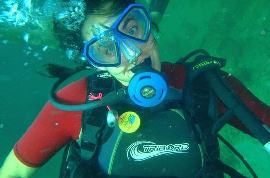 7-Day Grenada PADI Open Water...