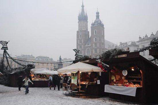 Private Tour of Krakow Christmas...