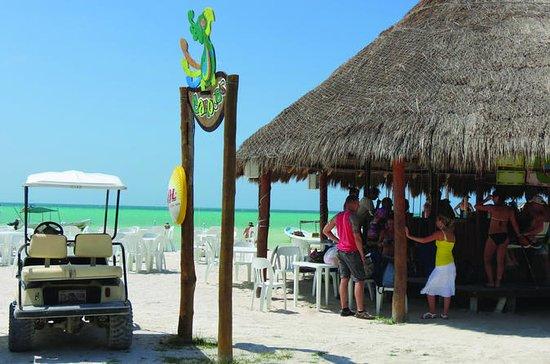 Dagtrip naar Holbox vanuit Cancun en ...