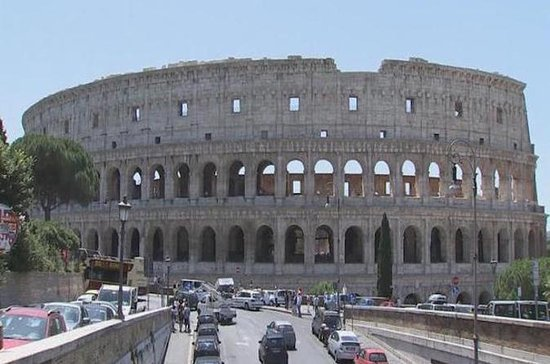 Private Limousine Tour: Best of Rome