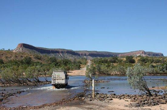 19-Day Perth to Darwin Safari...