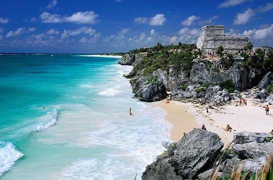 Tulum Discovery Mayan Culture...