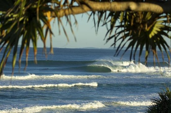 10-Day Surf Adventure from Sydney to...