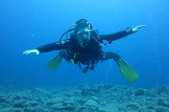Discover Scuba Diving, Playa de las...